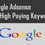 Top Paying Adsense Keywords List