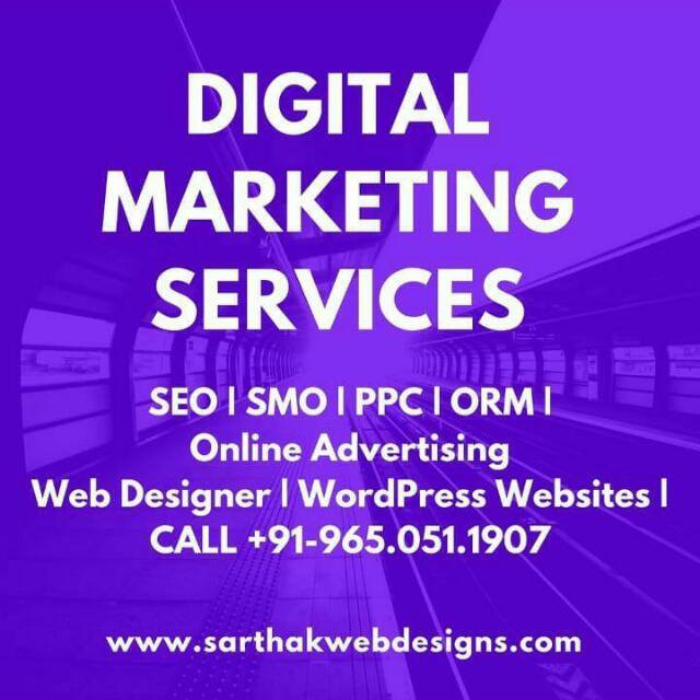 SWD the website expert in delhi